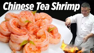 Super Tasty Tea Shrimp and Fried Shrimp Recipe • Taste The Chinese Recipes Show