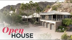 Paradise Valley Home Is Nothing Short Of Paradise | Open House TV