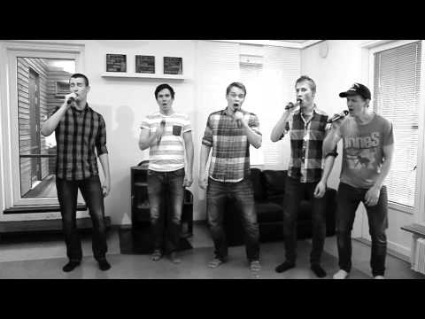 Stagement - Sixteen Tons (a cappella) (made famous by Tennessee Ernie Ford)