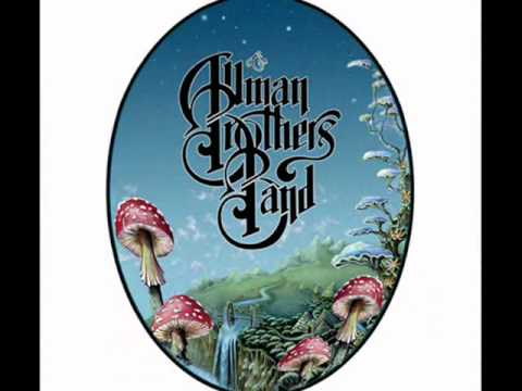 Missing lyrics by The Allman Brothers Band?