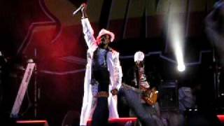 Beenie Man (Toy Friend) @ Summerjam 2007