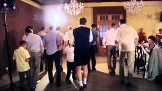 Ведущие на вашу свадьбу -  Роман и Ольга  Мирошины