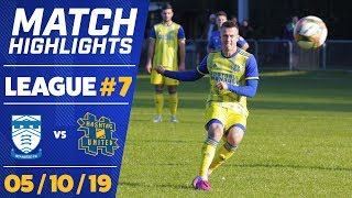 BANGERS ONLY! - STANSTED FC vs HASHTAG UNITED