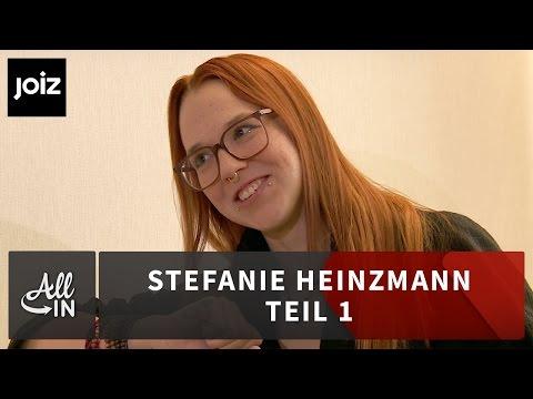 Stefanie Heinzmann: «Ich bin nicht mehr von der Meinung anderer abhängig!» (1/4)