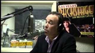 Las Vegas Backstage Now with Comic Michele LaFong: Jon Taffer, Monti Rock III March 15th, 2012