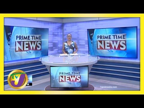 Jamaica News Headlines | TVJ News