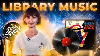 Baixar Яна, что послушать? #10 Library Music