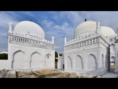 Waqya e Hazrat Khwaja Banda Nawaz Gesudaraz, Gulbarga, Karnataka