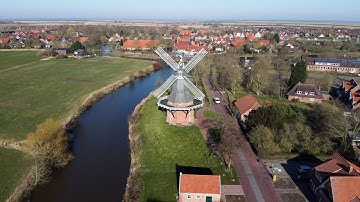 Einsam in Greetsiel
