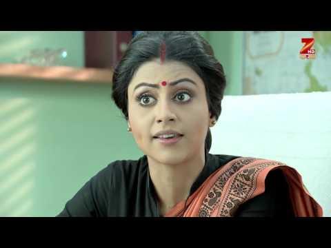 Aamar Durga - Indian Bangla Story - Epi 481 - July 29, 2017 - Zee Bangla TV Serial - Best Scene