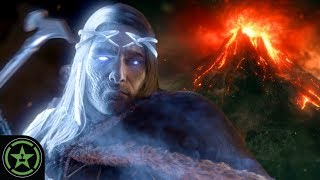 Let's Watch - Middle Earth: Shadow of War