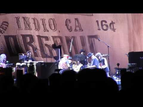 Neil Young @ Desert Trip Week 2-
