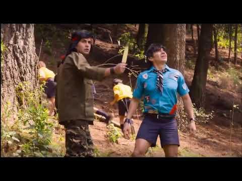 Nosotros Los Guapos El Campamento Episodio...