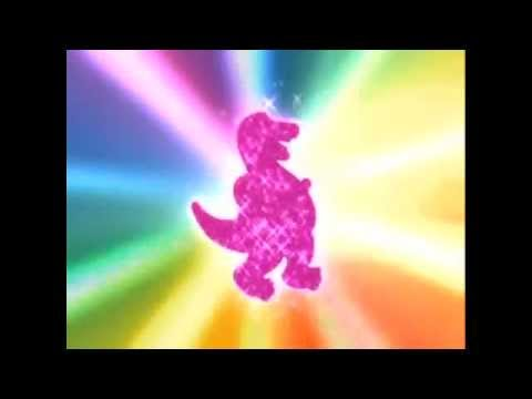 Barney el Dinosaurio | Español Latino ♫