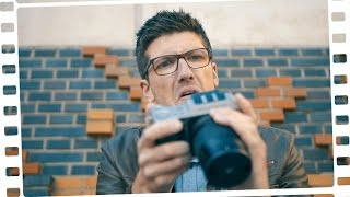 Was taugt eine 10.000 € Kamera?! - Hasselblad X1D - Review