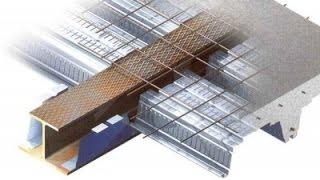 Айрумян Э.Л. Наружные стены и сталежелезобетонные плиты перекрытий с ЛСТК в сейсмических районах
