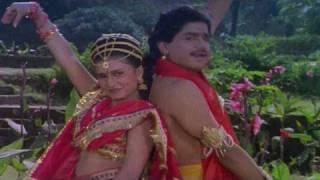 Prem Kalis Tu Maajhi Jahalis - Laxmikant Berde, Maskari Song thumbnail