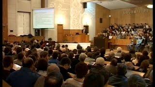 Seminar Concepții despre lume și viață, cu Iosif Țon – sesiunea 410