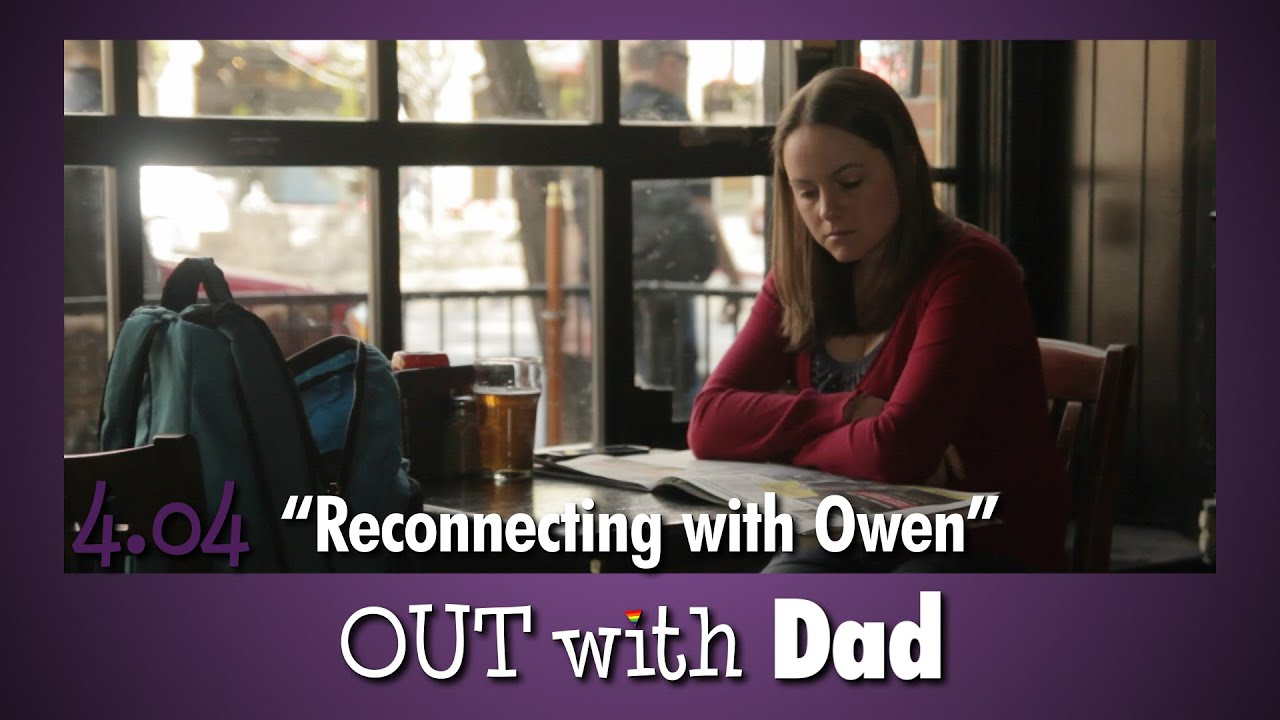 Out With Dad  Season 4  Episode 4