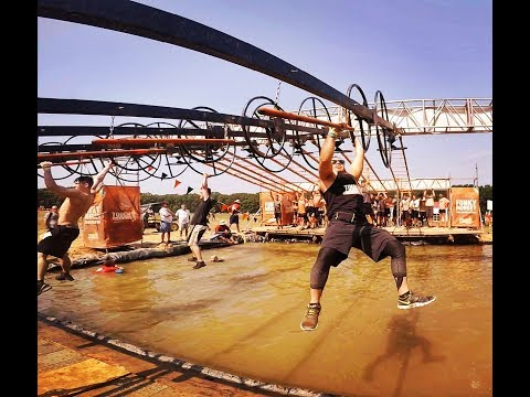 tough mudder 2017 Long Island