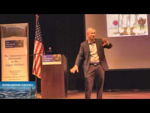 "Yaron Brook ""Free Speech and the Battle for Western Culture"""