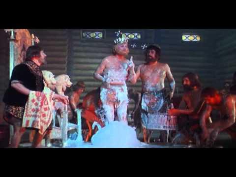 The Tale of Tsar Saltan Сказка о царе Салтане (1966) Original Trailer