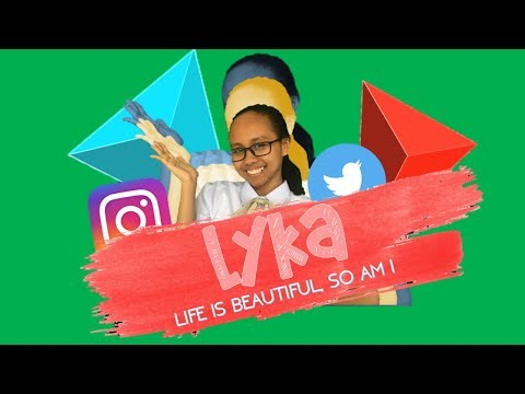 LYKA: Internet Safety, Ethics And Etiquette