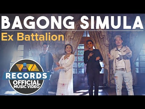 Bagong Simula - Ex Battalion feat. Ai Ai Delas Alas | S.O.N.S Movie OST [Official Music Video]
