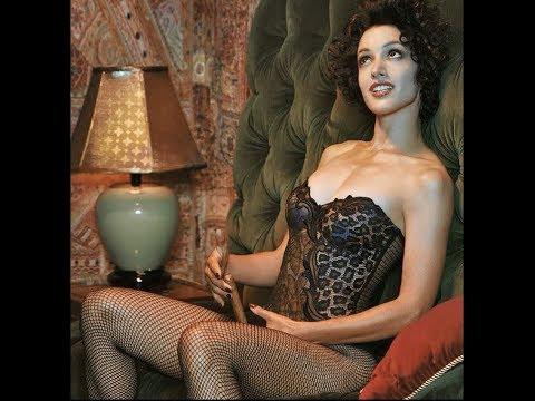 Jennifer Beals Transvestigation By Ed H