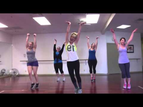 Greased Lightning Dance Fitness by Jenny Lynne Inside Jenny'