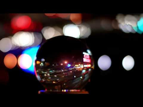 Snow Globe NYC