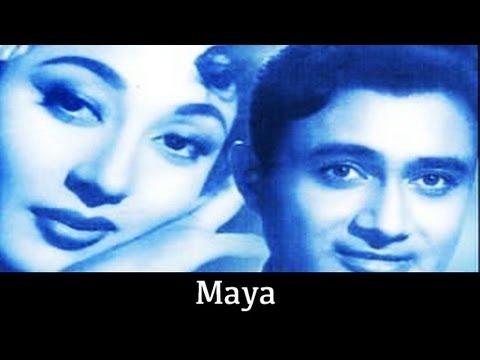 Maya - 1961