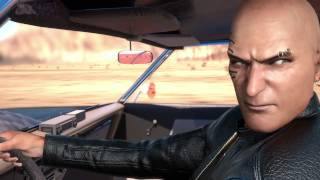 Racer: The Ultimate Pursuit- Official Trailer