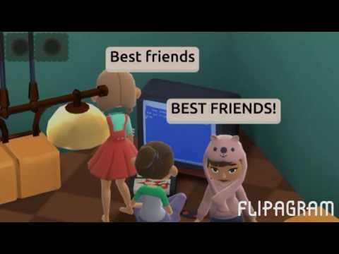 BEST FRIENDS! Hotel Hideaway