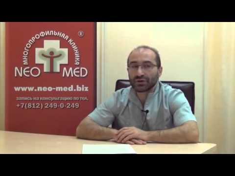 Тромбоз и тромбэктомия геморроидального узла