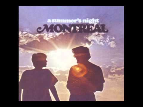 Montreal -[2]-  A Summer's Night