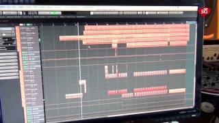 Song production process and more by Aditya Pushkarna || converSAtions | SudeepAudio.com