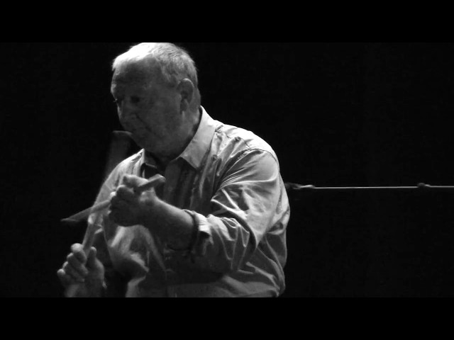 John Scullion - solo with drumsticks