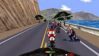 How to Download ROAD RASH | 100% working for all windows