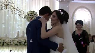Танец жениха и невесты Сочи