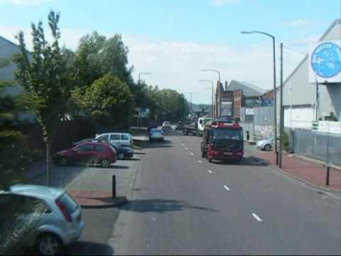 409 Liscard-Seacombe-Woodside-Birkenhead