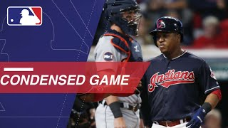 Condensed Game: DET@CLE 9/11/17