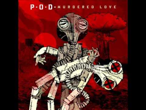 P.O.D. - I Am