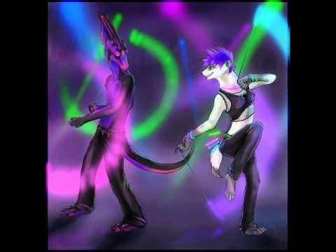 Furry Rave - In Her Eye(Bass Hunter)