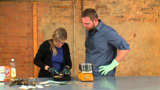 How To Restore Antique Hardware With Meegan Czop