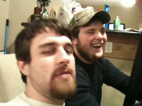 The Brad and John Show.