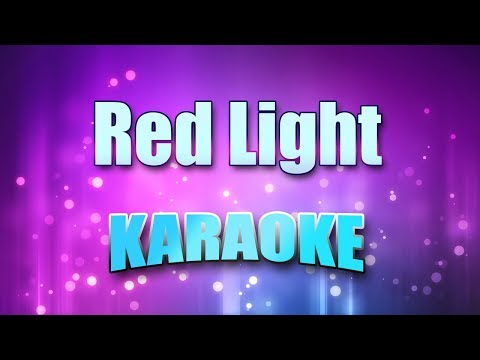 David Nail - Red Light (Karaoke version with Lyrics)