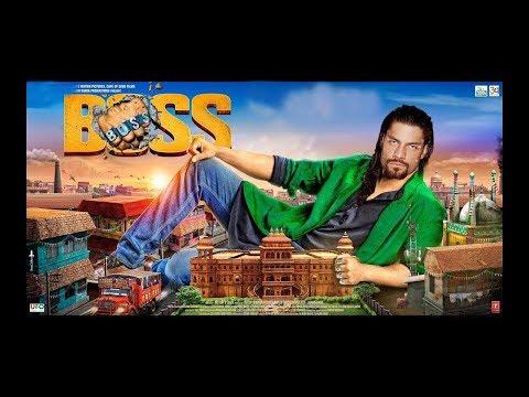 boss-official-trailer-¦-roman-reigns,-dean-ambrose,-bray-wyatt-¦-roman-reigns-as-boss-wwe