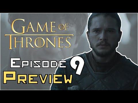 Game Of Thrones Season 6 Episode 9 Preview Breakdown