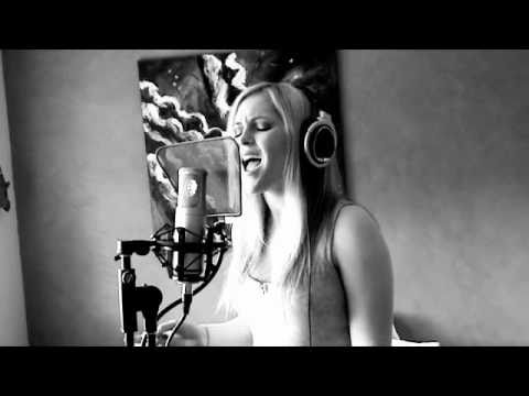 Christina Aguilera- Hurt (cover) by Bianca